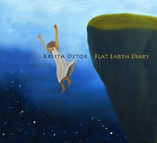 cover of Flat Earth Diary