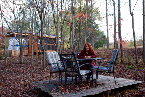 Krista Detor039s The Hundredth Hill in FORBES Magazine