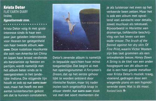 Heaven Magazine Holland