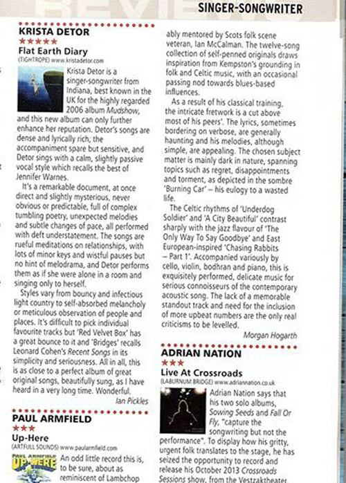 R2 Rock n Reel Magazine UK - MarApr 2014